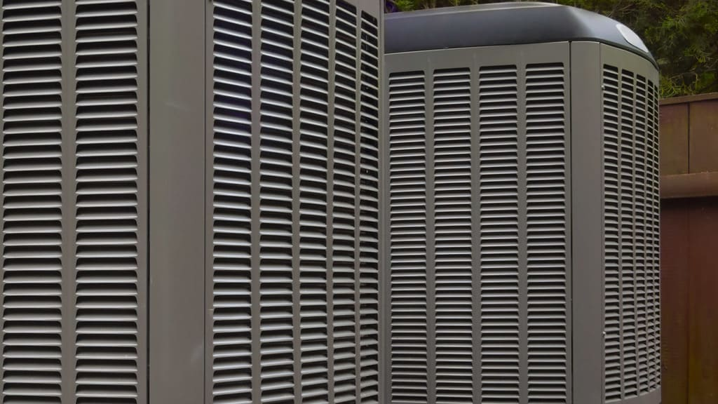 Air Conditioner Installation San Diego