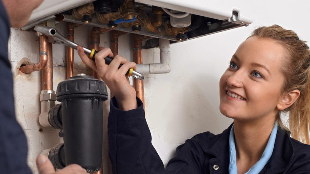 Water Heater Repair & Water Heater Installation San Diego