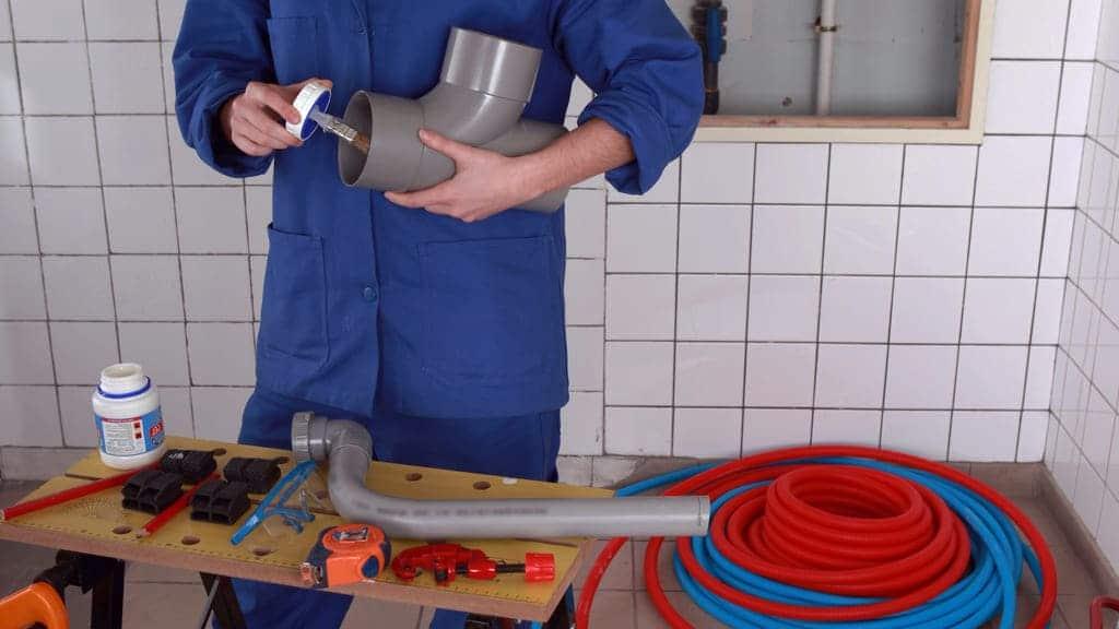 Plumbing Service 92020, Mobile Plumber