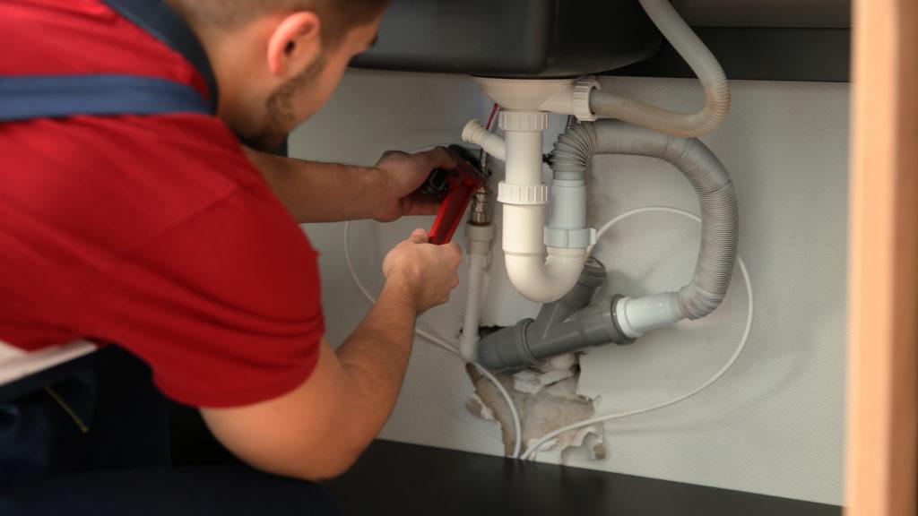 Plumbing Service Vista