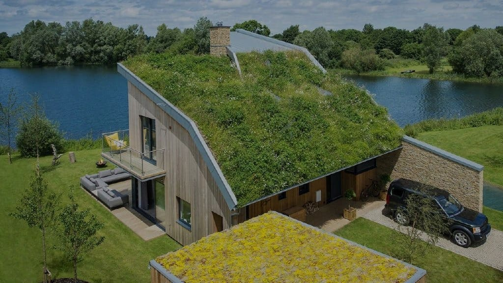 Ecological houses, are they more or less expensive to build?